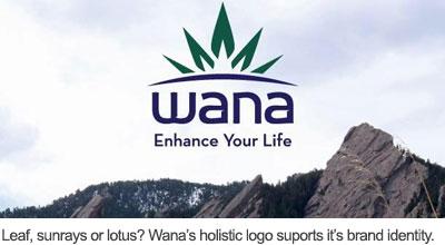 wana branding