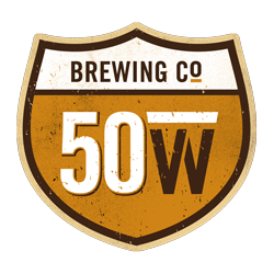 - FIFTY WEST BREWING COMPANY