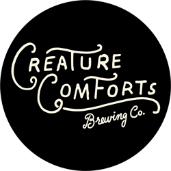 - CREATURE COMFORTS BREWING CO.
