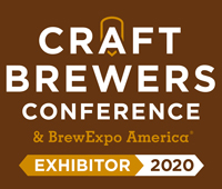 Craft Brewers Conference Logo